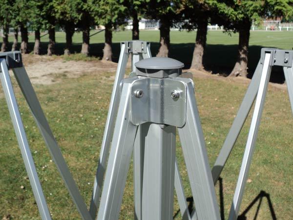 Vous visualisez des images de l'article: La tente 3m x 3m